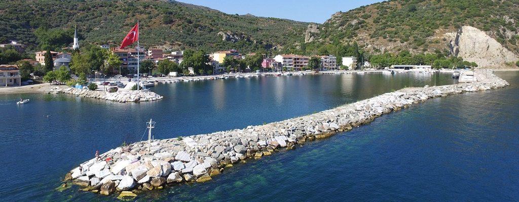 Asmalı Limanı